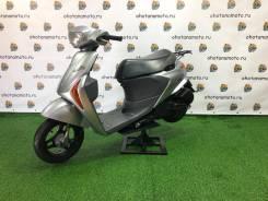 Suzuki Lets 5 без пробега