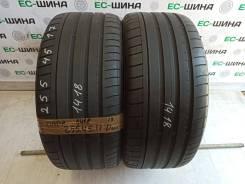 Dunlop SP Sport Maxx GT, 255/45 R17