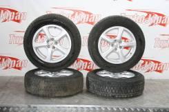 Колёса диски Suzuki 5х114.3 + Зима GoodYear R17