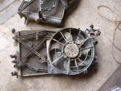 Вентилятор радиатора Opel Vectra B 1999-2002