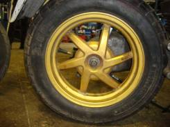 Заднее колесо Honda Dio 35ZX