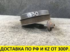 Контрактный шкив коленвала Nissan QR25DE J1730