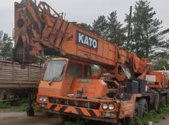 Автокран KATO NK-450S, В г. Иркутске год, 1996