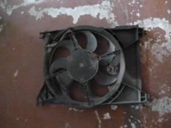Вентилятор Кондиционера для Hyundai Sonata IV (EF)/ Sonata Tagaz