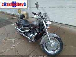 Honda Shadow 1100 02847, 2006