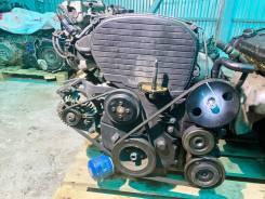 Контрактный двигатель на KIA КИА G4KE omsk