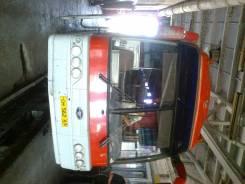 Daewoo BH120, 2000