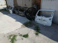 Дверь багажника Nissan Terrano (2014 - н. в. )(целые)