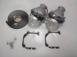 Линзы для фар Mazda 3 Mazda Axela, Blefw; BL5FP; Bleap; Blef