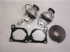 Линзы для фар Nissan Murano Z50 [10063779], PNZ50, VQ35DE