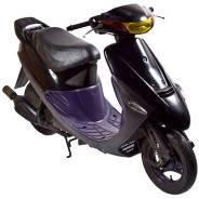 Suzuki Sepia ZZ, 2004