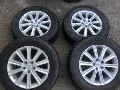 Зимние Колеса Lexus/Toyota в идеале