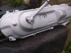 Крышка вариатора б. у. Япония оригинал на мопед Yamaha BWS