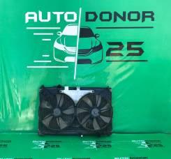 Радиатор Toyota Mark X GRX120