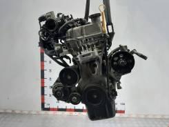 Двигатель Chevrolet Aveo T200 2003-2008