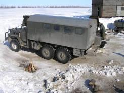 Урал 4320, 1983