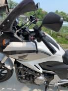 Honda NC 700XA, 2012