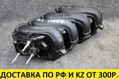 Коллектор впускной Toyota 1NZ, 2 модель, контрактный