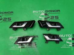 Ручки двери внутренние комплект Toyota Mark X GRX120