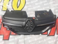 Решетка радиатора Рено Логан 2 Renault Logan 2 18