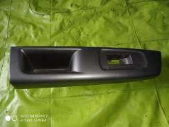 Накладка обшивки задней левой двери Subaru Impreza GH3 GE3 2007-2012г