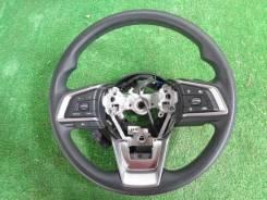 Руль Subaru XV GT Оригинал Япония DBA-GT3