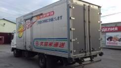 Hino 500, 2008