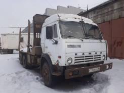 КамАЗ 53212, 1980