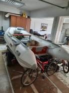 Продам лодку с мотором в находке!