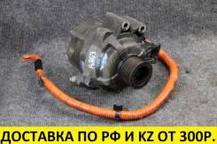 Генератор Toyota Alphard / Estima 2Azfxe. Hybrid. Контрактный, Denso