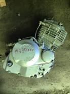 Двигатель Honda xr250 Md17e md30
