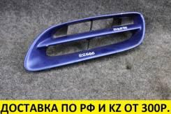 Решетка радиатора, левая Nissan March K11 CG10 оригинал