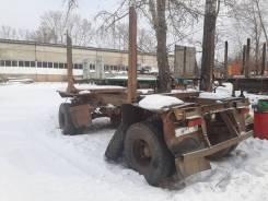 КамАЗ А-349, 1988