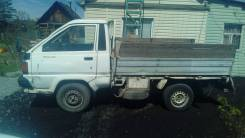 Toyota Town Ace Truck, 1988