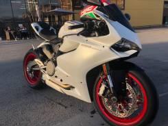 Ducati Superbike 899 Panigale, 2015