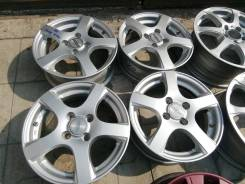 Made IN Japan* R14 4x100 5.5J ET45 4 шт