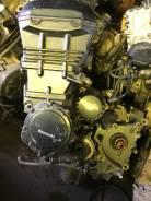 Двигатель Kawasaki gpz1100 Zxt10ce