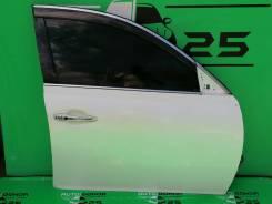 Дверь боковая передняя правая Toyota Mark X GRX120