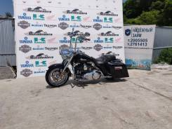 Harley-Davidson CVO Road King, 2007