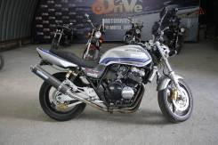 Honda CB 400SF VTEC-1, 2000