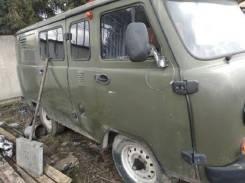 Фургон УАЗ 390994, В г. Наро-Фоминске год, 2006