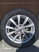 Литые диски б/у 5х112 на Volkswagen, Skoda, Audi, Mercedes и др.