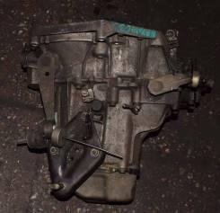 МКПП Citroen 20CC12 на Citroen NFX TU5J4 1.6 литра