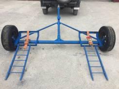 Продам прицеп-подкат, частичная погрузка для легкового автомобиля