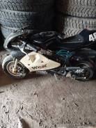 Honda CBR, 2010
