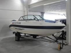 Моторное Судно (SEA DOO Bombardier)