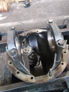 Ремонт заднего редуктора R660 / RB660