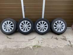 Комплект колес для Toyota camry 55 2016