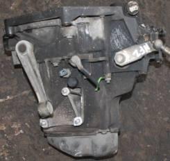 МКПП Peugeot 20CD70 на Peugeot NFZ TU5JP 1.6 литра