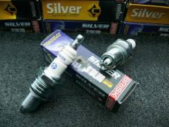 Серебро. Свеча зажигания Brisk Silver = PGR5C-11, IW16,